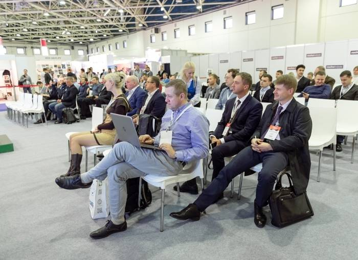 HI-TECH Building и Integrated Systems Russia 2018 открываются завтра
